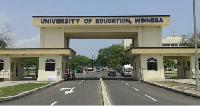 The University of Education, Winneba