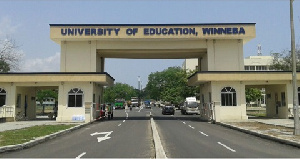 Other failed intellectuals, attempted to chart a middle course in the heat of the UEW brouhaha