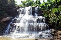 Kintampo Waterfall