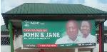 Election 2020: Ashanti Regional NDC readies to 'battle' NPP