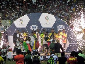 Wafu Winners