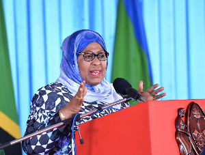 President Samia Suluhu Hassan has pledged to invest in vaccine manufacturing