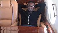 CEO of Menzgold Nana Appiah Mensah
