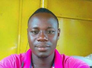 Agyei Owusu is was shot dead at Ejisu Onwi in the Ashanti Region