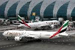 Emirates was banned from operating in the country after the United Arab Emirates stopped issuing vis