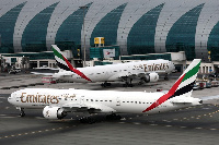 The Dubai-based carrier, which has processed more than 1.4 million refunds since March