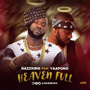Nazz King has fearured Yaa Pono on his upcoming song titled