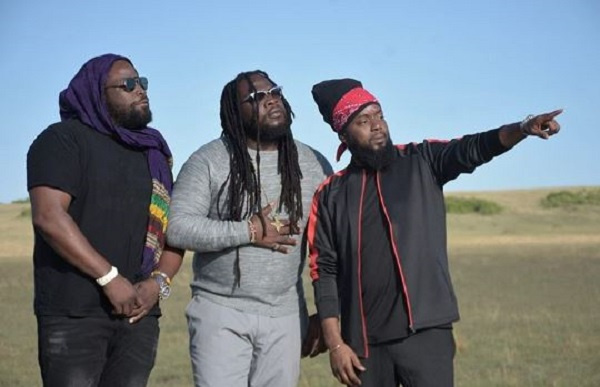 Morgan Heritage holds iJam Festival to help save children from infections and diseases