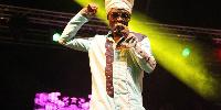 Legendary Ghanaian musician, Kojo Antwi
