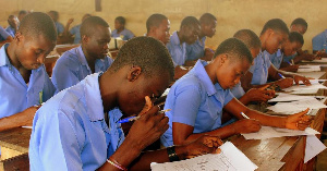 Seventy-five students in the Western Region have so far tested positive for COVID-19