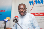Vincent Sowah Odotei has not been appointed as MD - Hearts of Oak