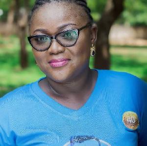 Nana Yaa Brefo is no more with Multimedia