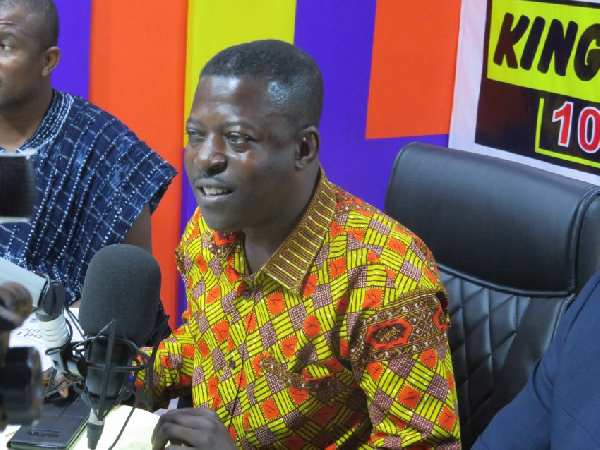 NDC can never be our standard - NPP MP
