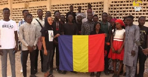 Chadians continue to reel in shock