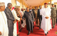 President Akufo-Addo has ended the third phase of his tour of ECOWAS