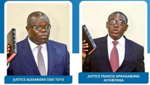 Gambia Judges1