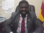 Christian Adu Poku, DCE for Afigya Kwabre South District