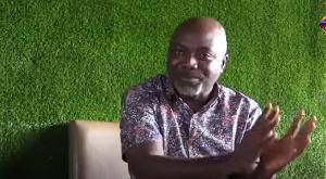 Business coach and entrepreneur, Ekow Eshun