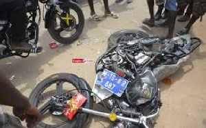 WA SNAKE MOTOR ACCIDENT