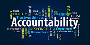 Accountability in the Public S