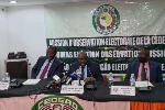 ECOWAS Observation Mission salutes Cabo Verde's political maturity