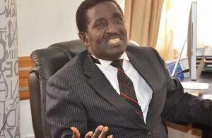 Captain Nkrabeah Effah Dartey