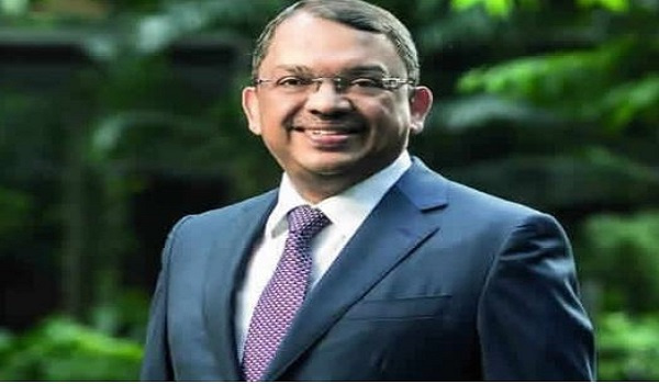 Sunny Verghese, Executive Director, Co-founder and Group CEO of Olam International Limited