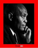 UBA's Tony Elumelu makes TIME100 list