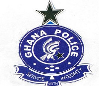 The police are on manhunt for the robbers who allegedly killed a 61-year-old man in Takoradi