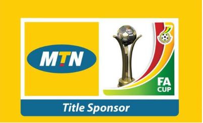 Results of MTN FA Cup matches played over the weekend