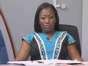 Lawyer Clara Beeri Kasser-Tee