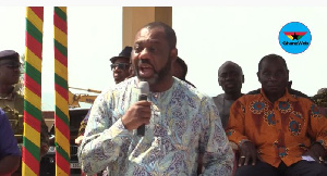 Matthew Opoku Prempeh, Education Minister