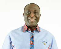 Minister of Trade and Industry, Mr Alan Kyerematen