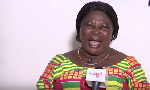 Flagbearer of Ghana Freedom Party (GFP), Madam Akua Donkor