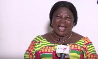 Ghana Freedom Party leader, Akua Donkor