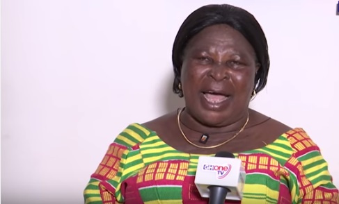 How can EC qualify Akua Donkor, when she cannot read and write? - Gyataba quizzes