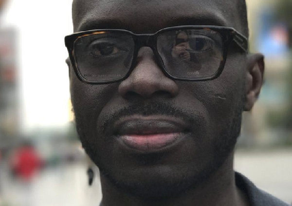 Ghanaian-Brit develops wireless earbuds that can translate 40 languages