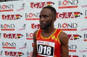 Malik Yakubu Athlete Original