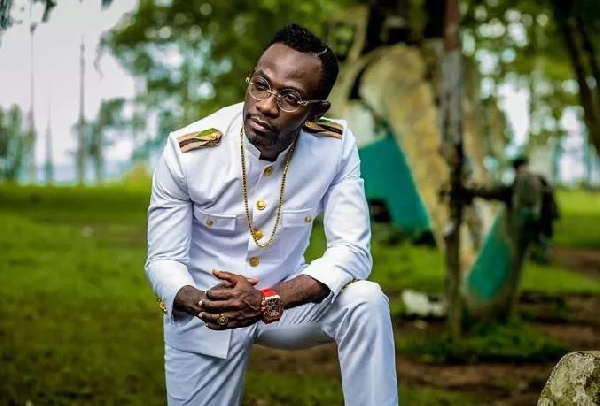 Take part in Miss Ghana 2020 - Okyeame Kwame urges youth