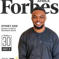 Sydney Scott Sam, Entrepreneur