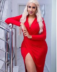Actress and entrepreneur Juliet Ibrahim