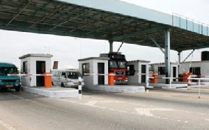 COPEC has been pushing for automation of tollbooths
