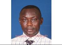 Joseph Appiah Boateng, Afram Plains South MP