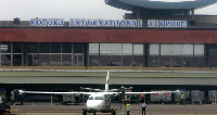 Kotoko International Airport