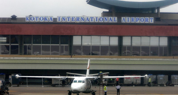 We are not selling Kotoka Airport – Aviation Ministry denies allegation