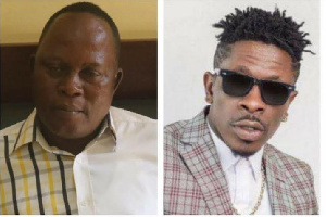 Prophet Yirenkyi said Shatta Wale will live to the ripe age of 90