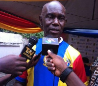 Herbert Addo - Hearts of Oak coach
