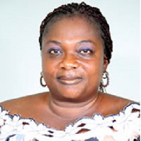 MP for Bosome Freho, Joyce Adwoa Akoh Dei