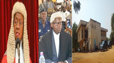 Starr News undercover investigation series centred on public access to equal justice under the law