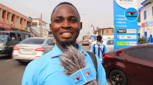 Ghanaians expressed their candid opinions on the NPP's 1st year performance